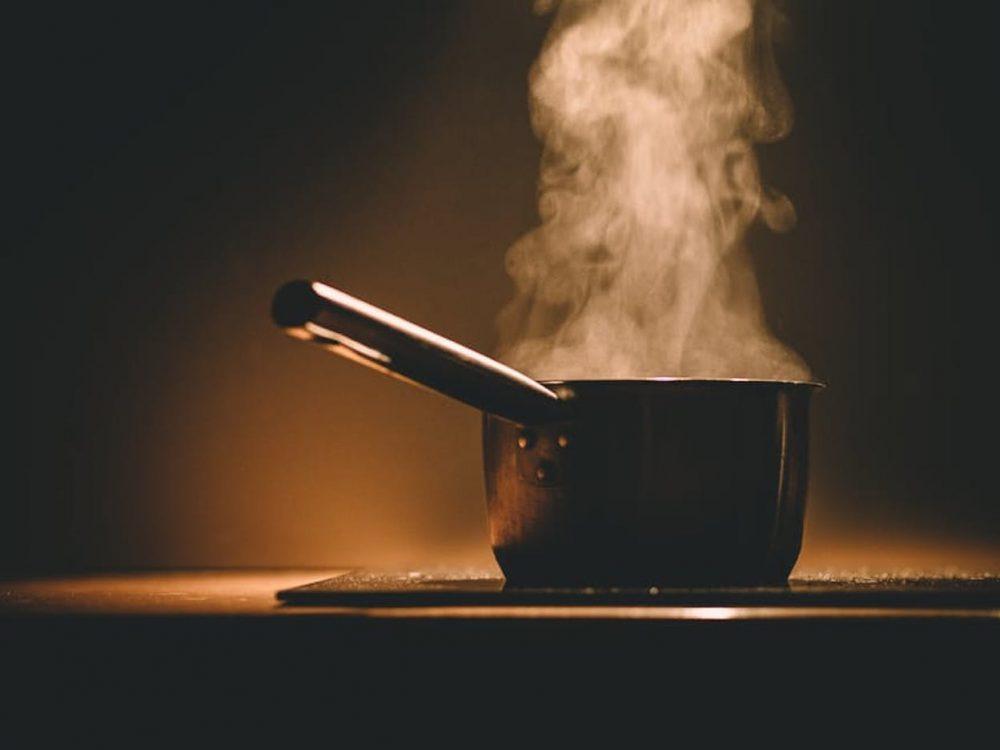 Můj báječný život s šéfkuchařem: Vařečku do každé rodiny!