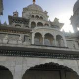 Chrám Sikhů