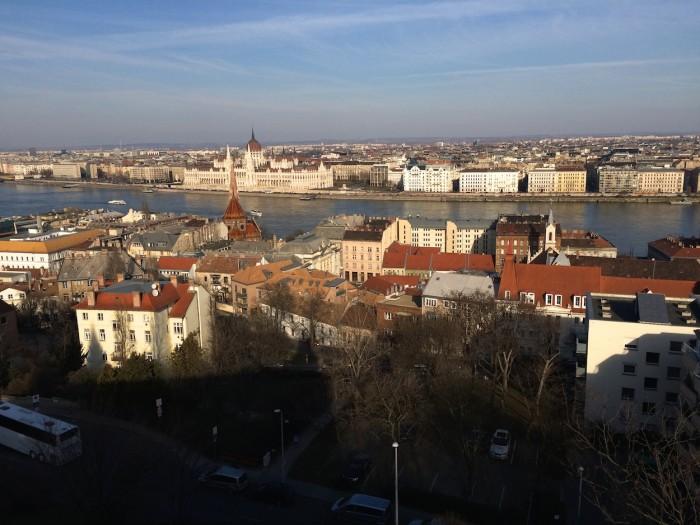 Gastrotrip: jak jsme jedli Budapešť