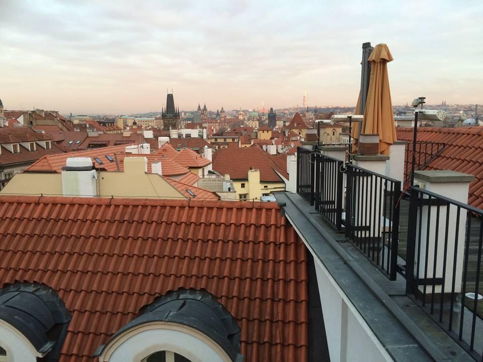 Průvodce kulinární Prahou: když jdete za zážitkem