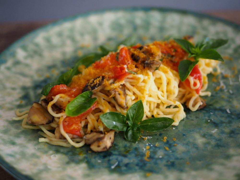 Karolina Konečná: Kuchařka z ostrova Sardinie