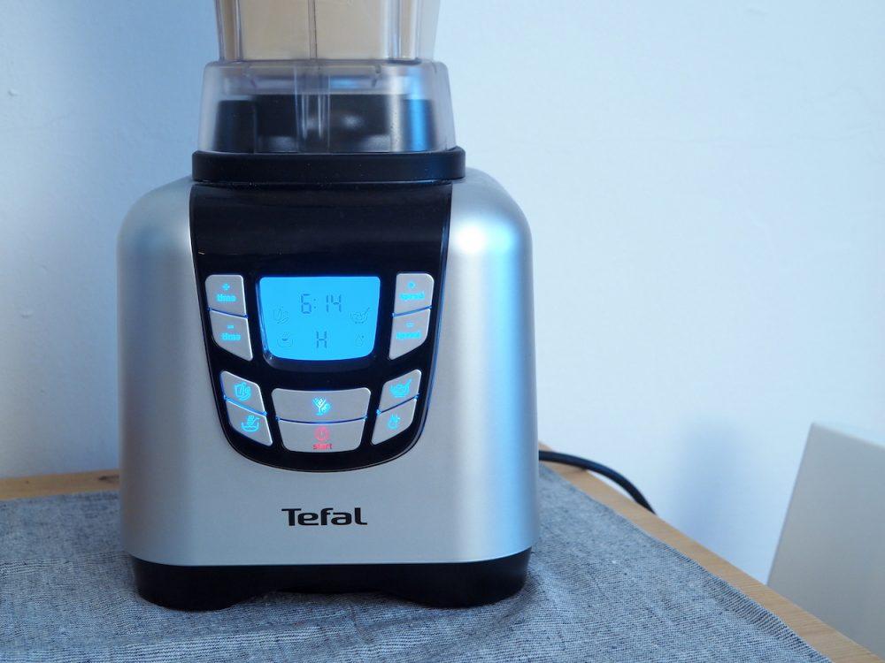 Recenze: mixér Tefal UltraBlend+