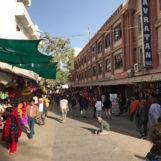Trh v Puškaru