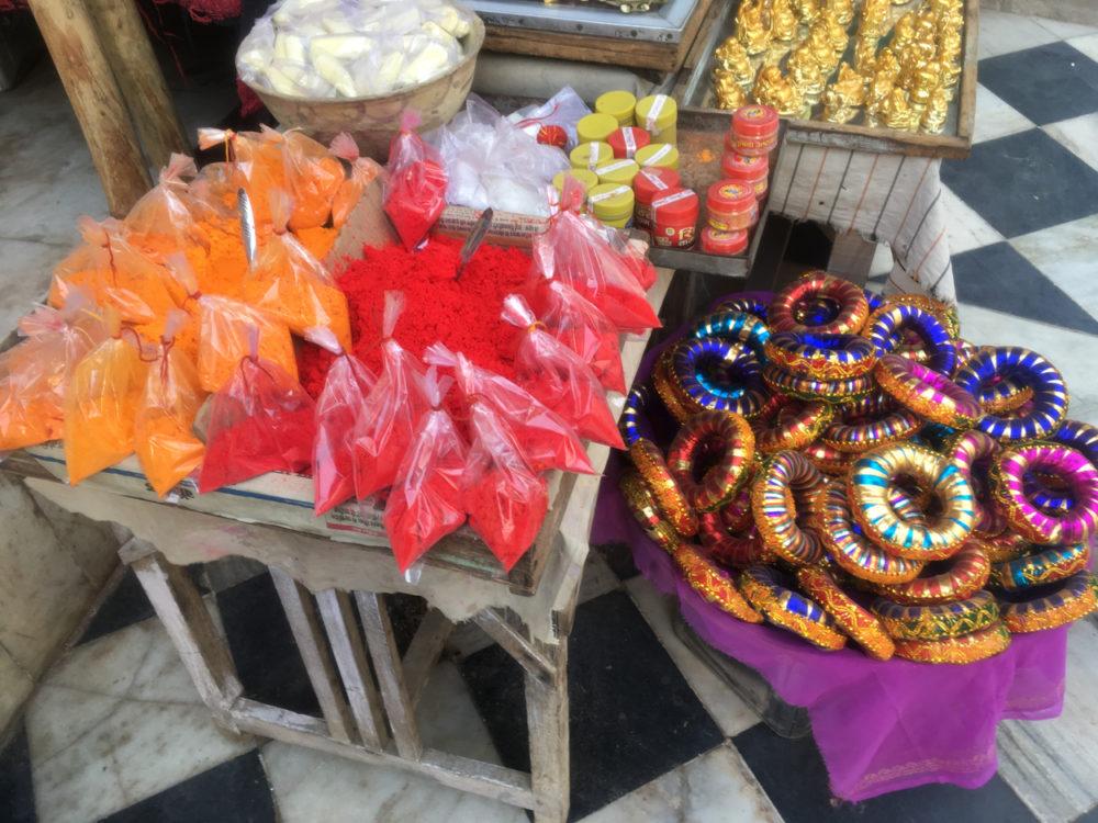 Zápisky z Indie: Pushkar